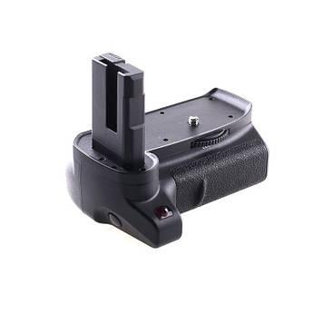 Батарейний блок (бустер) - аналог для Nikon D3400 - BG-2V з ІК портом