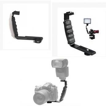 Кронштейн, держатель, стабилизатор - L - образный для камер