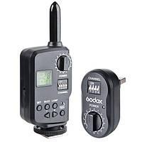 Радиосинхронизатор Godox FT-16 - (передатчик + приемник)