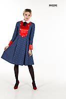 Женское джинсовое платье 992(29)