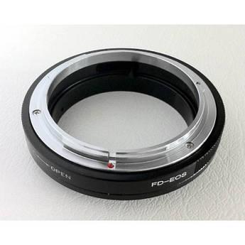 Адаптер (переходник) Canon FD - Canon EOS (FD-EOS)