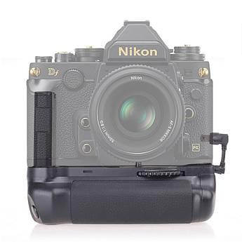 Батарейний блок (бустер) BG-2P (аналог) для NIKON DF