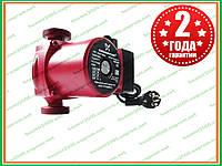 Насос циркуляционный  для  отопления Grundfos 25-60-130 Польша