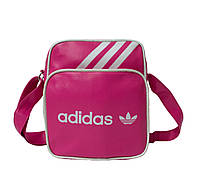 Сумка через плечо adidas sport style rose (Размер 23*20*7 длина ручки)