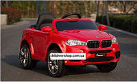 Электромобиль Джип BMW RED, фото 1