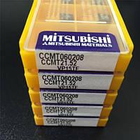 CCMT060208 VP15TF MITSUBISHI пластины твердосплавные сменные