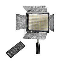 LED - осветитель, видеосвет Yongnuo YN-300 III (YN300 III)