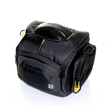 Сумка для профессиональных фотоаппаратов NIKON (тип «B87»)