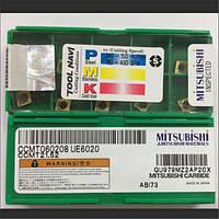 CCMT060208 UE6020 MITSUBISHI пластины твердосплавные сменные