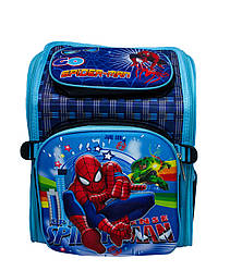 "Рюкзак ""Junior"" Spider-Man (35*25*15)"