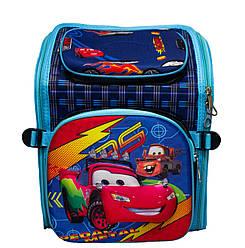 "Рюкзак ""Junior"" Cars (35*25*15)"
