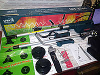 Коса электрическая Spektr 3200 (2 ножа/2 лески)
