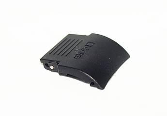Крышка слота для карт памяти (картридера) для Nikon D90