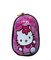 "Детская сумка "" Hello Kitty"" для девочек  (18*12*8)Цвет Розовый"