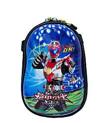 """Детская сумка на плечо с рисунком """"Robot"""" (Размер 21*13,5*9)"""