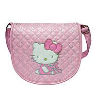 Сумка детская  Hello Kitty Glamor 3 Цвета Розовый