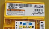 CCMT09T302 US735 MITSUBISHI пластины твердосплавные сменные