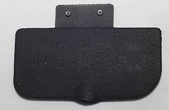 Заглушка резинка USB, HDMI для фотоаппарата Nikon D300