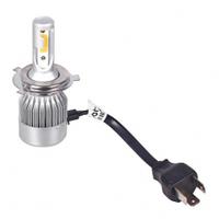 LED лампы головного света PULSO LP-42363, H4 P43T