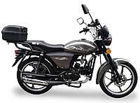 Мотоцикл Mustang Dingo 125, фото 1