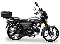 Мотоцикл Mustang Dingo 125