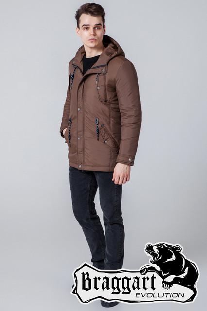 Куртки Braggart весна-осень 2018, демисезонные мужские куртки, весенние мужские куртки