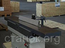 FDB Maschinen MB 303 фуганок промышленный фуговально-строгальный станок по дереву фдб мб 303 ф машинен, фото 2