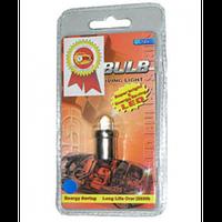 Лампа габарита LED-1 BA15S/90409 B/CSL-2044 Blue (1156)