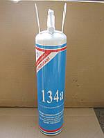 Фреон R-134a (1кг. многоразовый баллон)