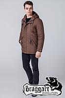 Куртка мужская весенняя, ветровка муская, ветровки и демисезонные куртки Braggart Evolution