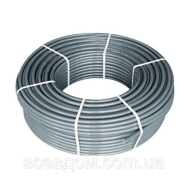Труба многослойная KAN-therm Push PLATINUM PE-Xc/Al/PE-HD 25х3.5
