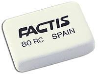 Ластик мягкий 80 RC, ассорти, Factis, 340213