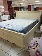 """Кровать двуспальная """"Афродита"""""""