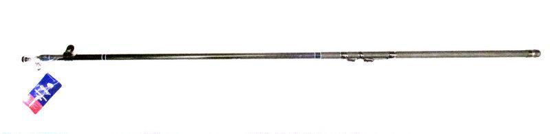 Телескопічне вудилище з кільцями Osprey МО 500 5м