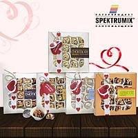 Натуральные конфетки ко Дню всех влюблённых!