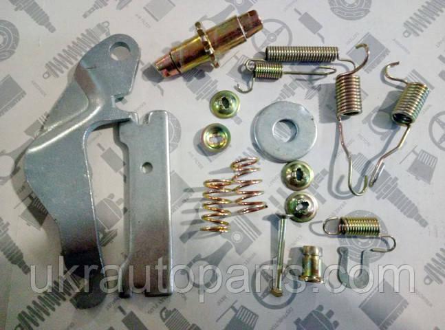 Ремкомплект гальма стоянкового Богдан ISUZU Ремкомплект ручника (8941321590)
