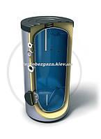 Эмалированные буферные баки TEZY большого давления (8 бар)