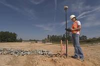 Геодезическое GNSS оборудование и GPS ГЛОНАСС системы