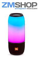Портативная колонка с подсветкой JBL Pulse 3