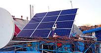 Сетевая солнечная электростанция под ''зелёный'' тариф мощность 3 КВт в с. Малоекатериновка
