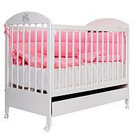 Ліжечка для новонароджених, колиски, манежі