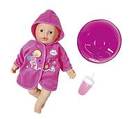 Кукла пупс интерактивный Беби Борн Baby Born My Little Bath and Potty Training Doll Оригинал США