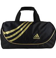 Отличная Спортивная сумка с полосками