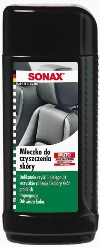 Лосьйон для ухода за кожей SONAX 250 ml