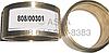808/00301 втулка для спецтехники Jcb