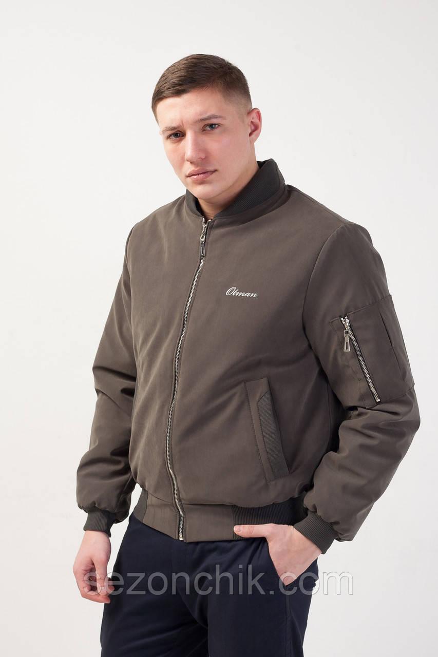 Мужская куртка весенняя от производителя