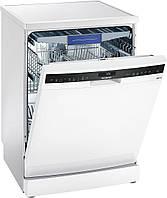 Посудомоечная машина Siemens SN258W02ME (60 см, 14 комплектов посуды)