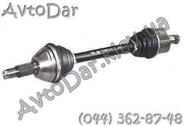 Привод Левый В Сборе Chery Eastar B11 Чери Истар B11-2203010GA
