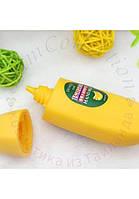 Банановый крем для рук Banana Milk Hand Cream Below