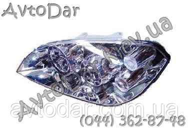Фара Передняя Левая Chery Eastar B11 Чери Истар B11-3772010